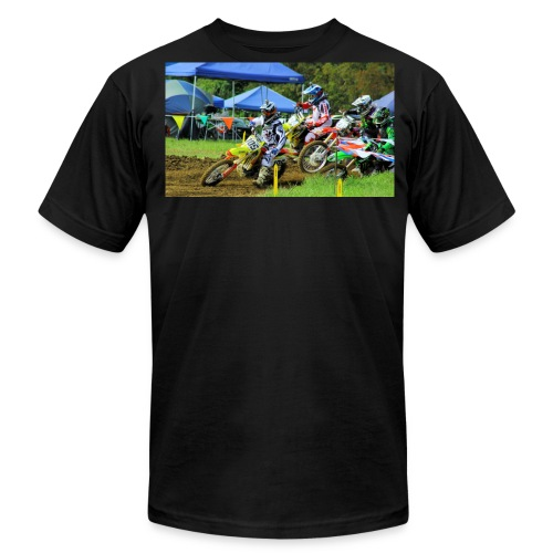 Briarcliff Battle for Ohio2013 525 - Men's Fine Jersey T-Shirt