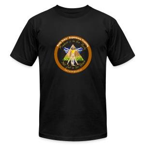 Mindset is the body t-shirt - Men's Fine Jersey T-Shirt