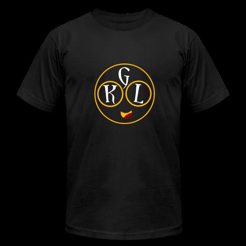 KGL - Men's Fine Jersey T-Shirt