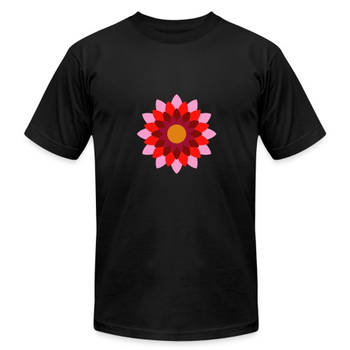 Pattern - Men's Fine Jersey T-Shirt