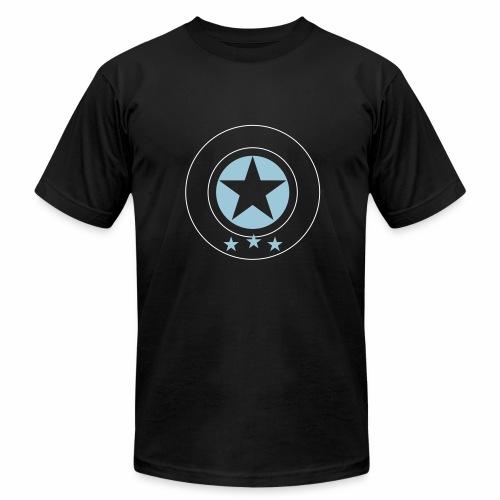 Star - Men's Fine Jersey T-Shirt