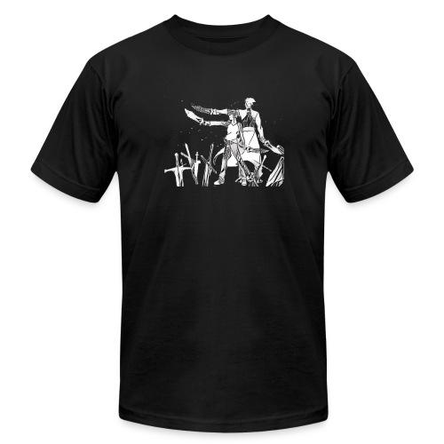 Emiya Shirou T-Shirt - Men's Fine Jersey T-Shirt
