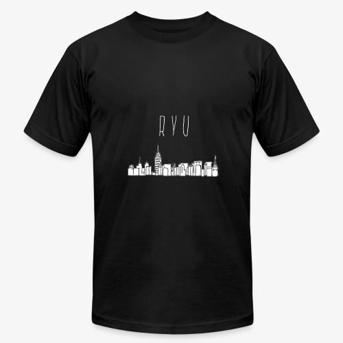 Ryu City - Men's  Jersey T-Shirt