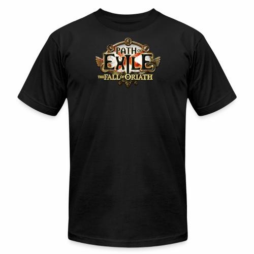 PoE - Men's Fine Jersey T-Shirt