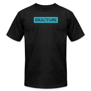 Kong Bracture - Men's Fine Jersey T-Shirt