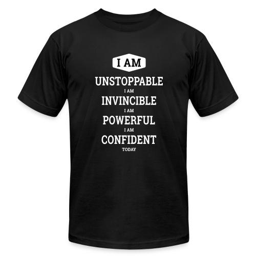 Unstoppable Original - Men's Fine Jersey T-Shirt