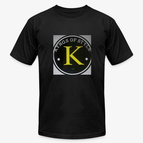kfs - Men's Fine Jersey T-Shirt