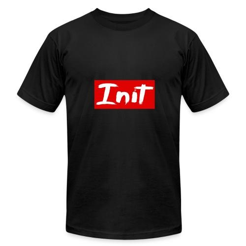 Init - Men's Fine Jersey T-Shirt