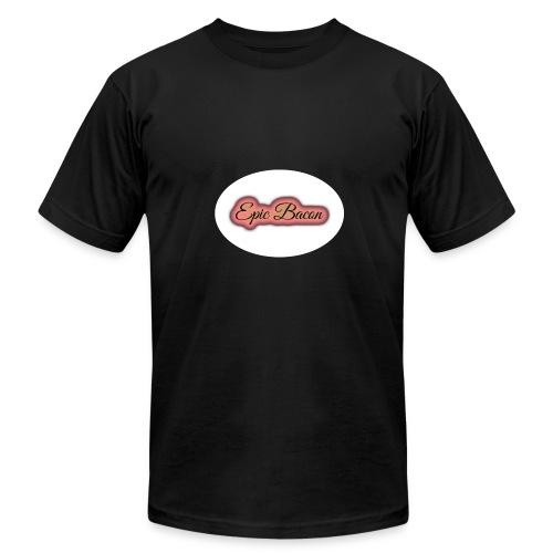 Epic Bacon - Men's Fine Jersey T-Shirt