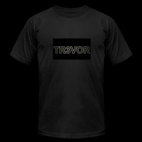 TR3VOR DESIGN - Men's  Jersey T-Shirt