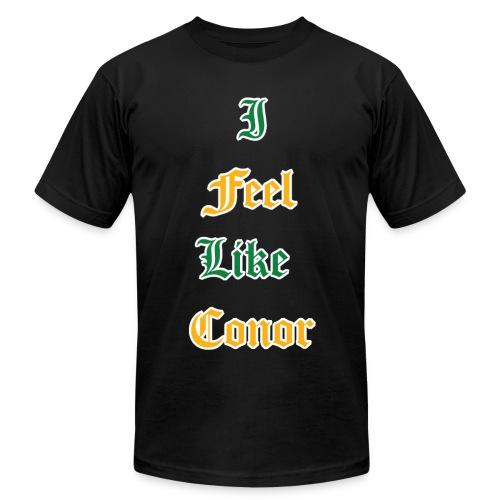I Feel Like Conor - Men's  Jersey T-Shirt