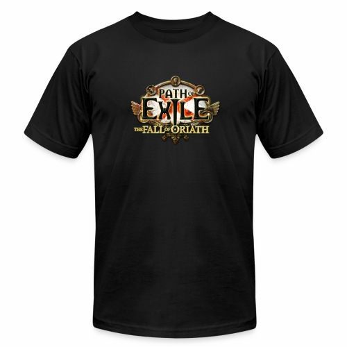 PoE - Men's  Jersey T-Shirt