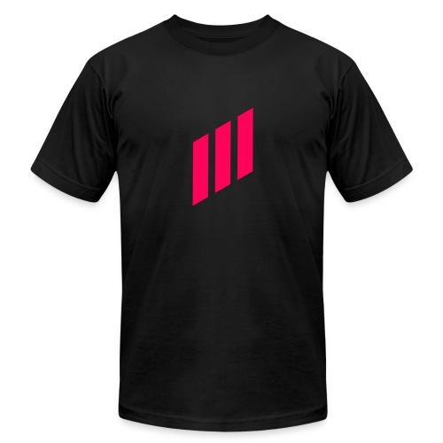 KICKZ - Men's Fine Jersey T-Shirt
