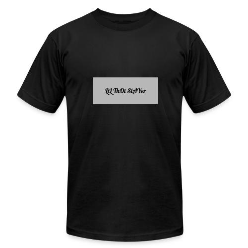 MoIst - Men's Fine Jersey T-Shirt