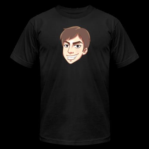 JoTech Emoticon - Men's Fine Jersey T-Shirt