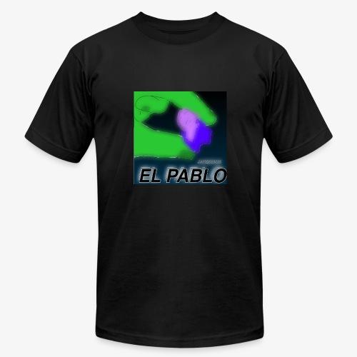 EL PABLO - Men's Fine Jersey T-Shirt
