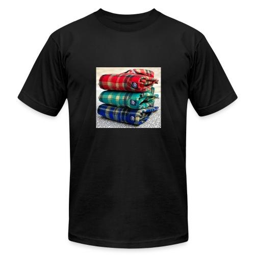 Men's Shirt (Pure Cotton) - Men's Fine Jersey T-Shirt