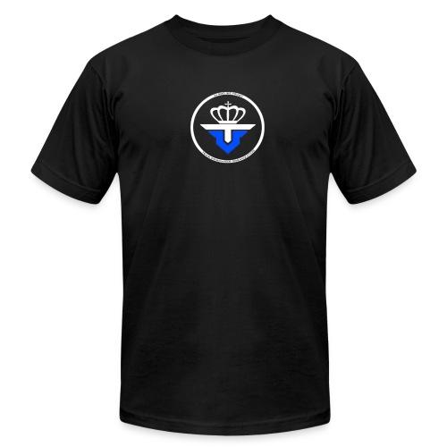 Team Dominance Org Logo - Men's Fine Jersey T-Shirt
