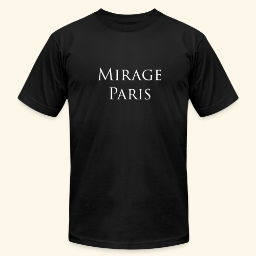 Mirage - Men's Fine Jersey T-Shirt