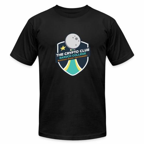 Official T Shirt - Men's Fine Jersey T-Shirt