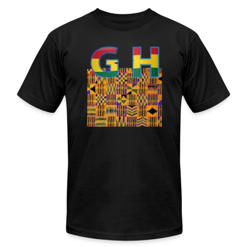 Ghana Pride - Men's Fine Jersey T-Shirt
