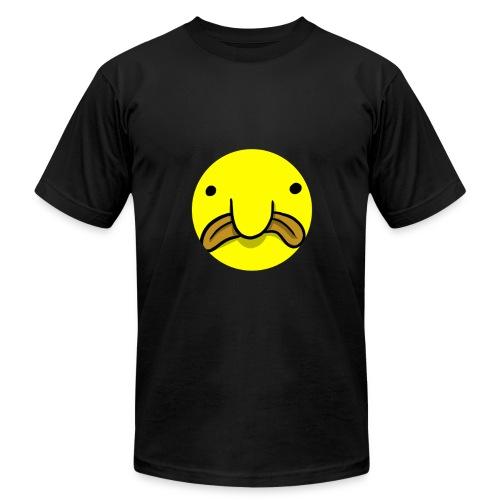 Moi Boiz Logo - Men's Fine Jersey T-Shirt