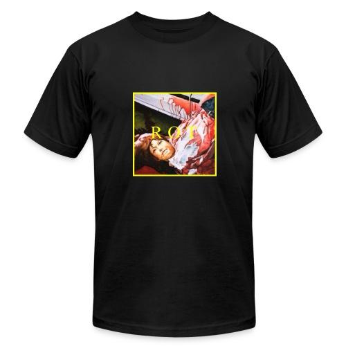 ROT designs - Men's Fine Jersey T-Shirt