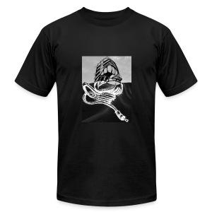 Marcell Apparel - Men's Fine Jersey T-Shirt