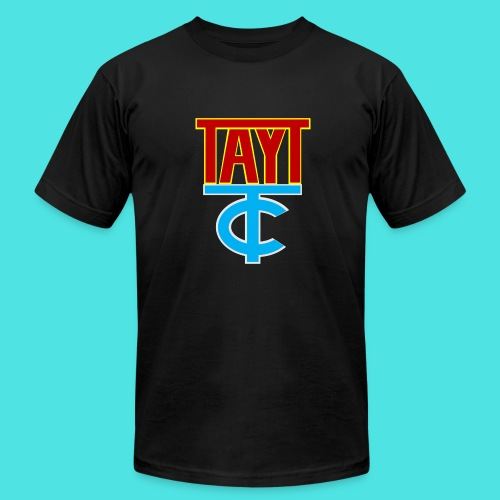 duo 2 - Men's  Jersey T-Shirt