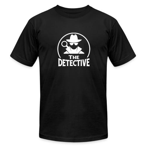 Fresh Design - Men's Fine Jersey T-Shirt
