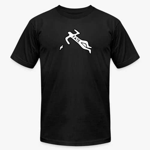 Murder - Men's Fine Jersey T-Shirt