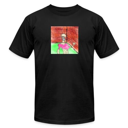 236b6fac805a73ade025abe638920383 - Men's Fine Jersey T-Shirt
