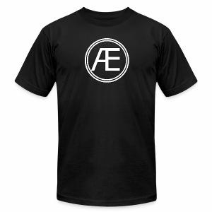 Æ Logo - Men's Fine Jersey T-Shirt