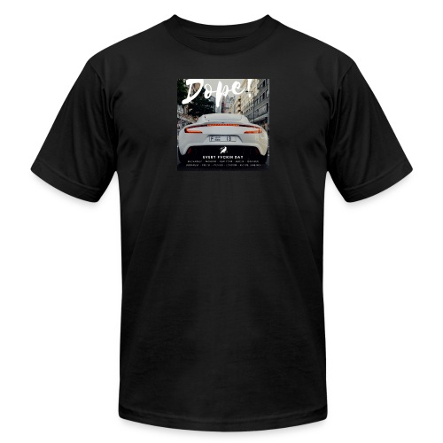 TheCrowDope - Men's Fine Jersey T-Shirt