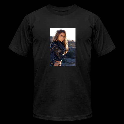 Rebecca Grant tuff and sexy - Men's  Jersey T-Shirt