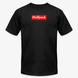 WPreme - Men's Fine Jersey T-Shirt
