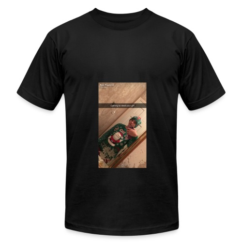 Steal Your Girl v1 - Men's Fine Jersey T-Shirt