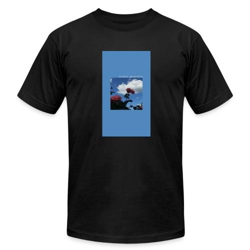 loveless generation - Men's Fine Jersey T-Shirt