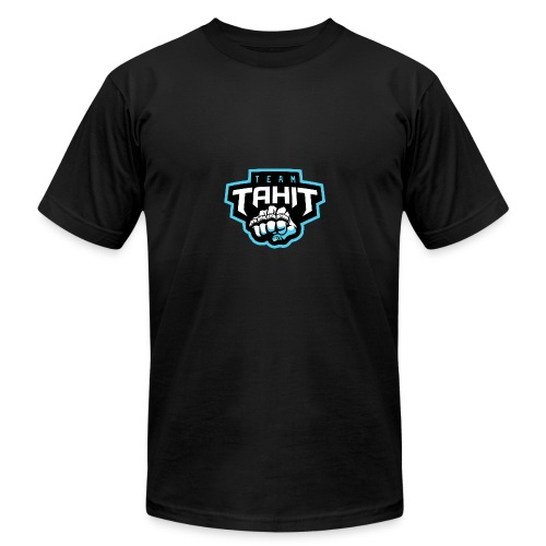 Team Tahit1 - Men's Fine Jersey T-Shirt