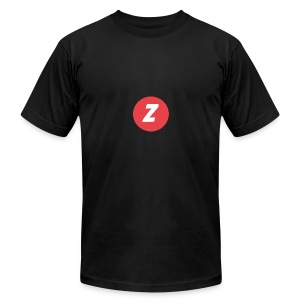 Zreddx's clothing - Men's T-Shirt by American Apparel
