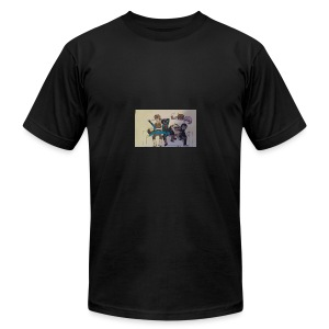 Nep and Friends - Men's Fine Jersey T-Shirt