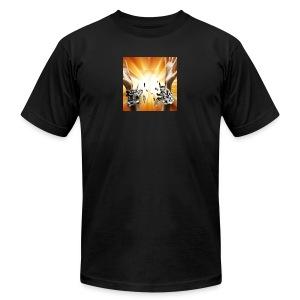 Free From Bondage - Men's Fine Jersey T-Shirt