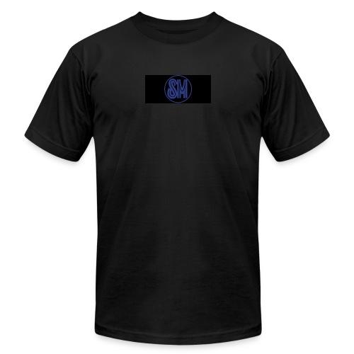 Sikh mafia emblem - Men's Fine Jersey T-Shirt