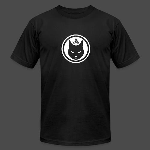 Shirt Cat - Men's Fine Jersey T-Shirt