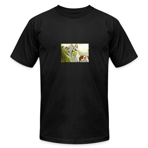 fullsizeoutput 76d - Men's Fine Jersey T-Shirt