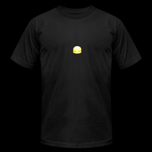 BURGER - Men's Fine Jersey T-Shirt
