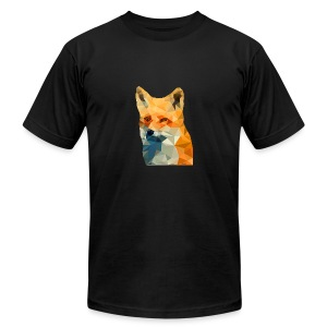 Jonk - Fox - Men's Fine Jersey T-Shirt