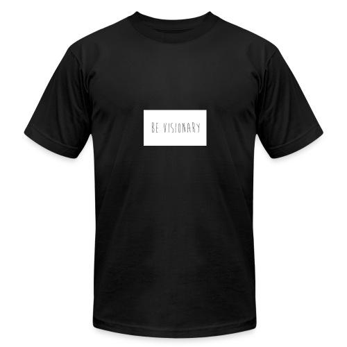 Be Visionary V5 - Men's Fine Jersey T-Shirt