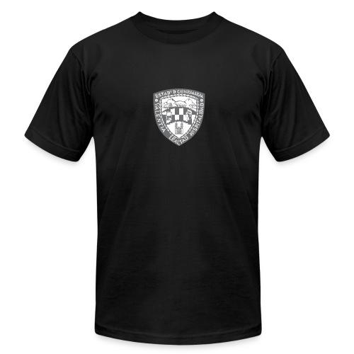 chihuahua - Men's Fine Jersey T-Shirt