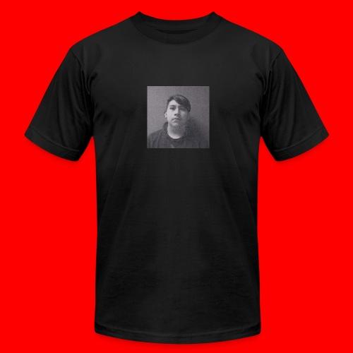 FreeMango - Men's Fine Jersey T-Shirt